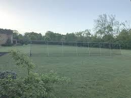Backyard Batting Cages Reviews Wheelhouse Batting Cages A Backyard Batting Cage For The Family