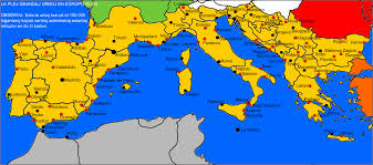 Map Of Southeastern Europe by Download South Of Europe Map Major Tourist Attractions Maps