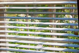 decor u0026 tips faux wood blinds for your window inspiration