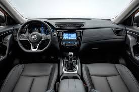 nissan rogue 2017 interior nissan x trail 2017 facelift pictures specs and details by car