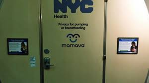 public lactation u0027pods u0027 now open for nursing moms in the 5