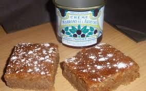 cuisiner des marrons frais recette gâteau moelleux aux marrons simplissime pas chère et