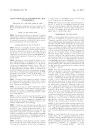 what is the square root of 1000 patent us20020041681 speed enhanced cryptographic method and
