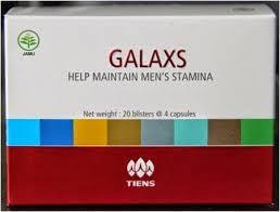 galaxs tiens obat vitalitas pria makanan sehat