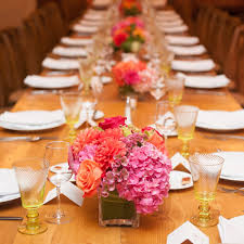 Small Centerpieces Long And Low Centerpieces Weddings And Events Napa Sonoma Wine