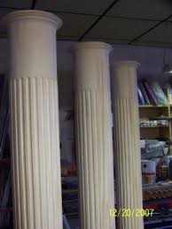 basement columns carpentry contractor talk