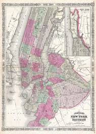 Map Of New Orleans Wards by Brooklyn History Wards Former Borough Voting And Electoral
