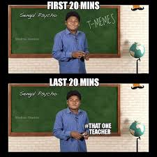 Memes Central - madras central types of teachers memecity