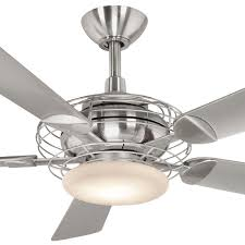 home depot ceiling fans hton bay hton bay vercelli 52 in brushed steel ceiling fan ceiling fan