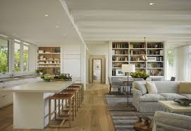 Small Kitchen Living Room Ideas 17 Open Concept Kitchen Living Room Design Ideas And Style Motivation