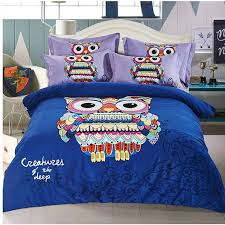 Owl Queen Comforter Set Online Get Cheap Owl Queen Size Aliexpress Com Alibaba Group