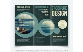 adobe illustrator brochure templates free tri fold brochure template 20 free easy to customize designs