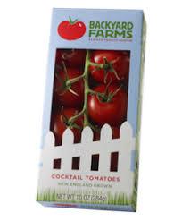 Backyard Farms 10yearsoftomatoes U2013 Always Tomato Season