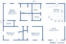 D D Floor Plans Top Style Metal Home Floor Plans Med Art Home Design Posters