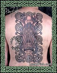 irish tattoo designs u2013 luckyfish art