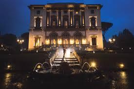 dream elopement in florence in grand hotel villa cora