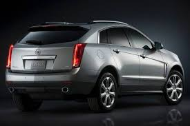 cadillac srx packages 2016 cadillac srx options features packages