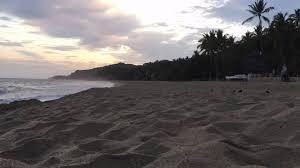 sayulita sunrise time lapse youtube