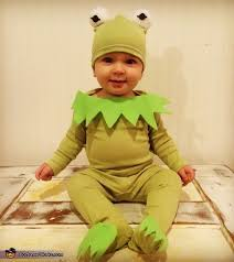 6 Month Baby Halloween Costumes 25 Frog Costume Ideas Woodland Fairy Costume