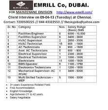 lexus jeddah jobs required for emrill co dubai gulf jobs for malayalees