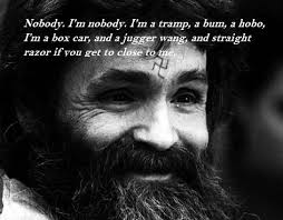Charles Manson Meme - sick and wrong podcast 盪 charles manson
