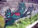 File:Quetzaltenango graffiti. - via Daymix