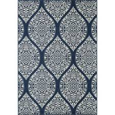 Threshold Indoor Outdoor Rug Area Rug Aragon Indigo 7 U0027x10 U0027 Threshold Aragon Area Rugs And