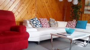 Wood Wall Living Room How To Design A Wood Wall Living Room To Make It Modern And Bright