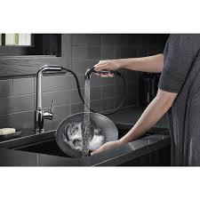 Kohler Pull Out Kitchen Faucet Kohler Purist Kitchen Sink Faucet Sinks And Faucets Decoration