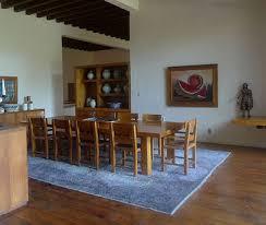 luis barragán s dining room at casa prieto lópez 1950 1952 u2013 don