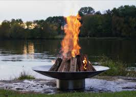 Texas Fire Pit by Stainless Steel Fire Pit Is Best Fire Pit Design Interior Design
