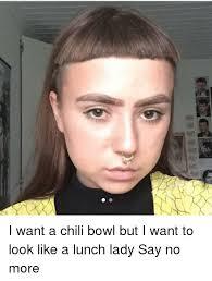 Bowl Haircut Meme - chili bowl haircut the newest hairstyles
