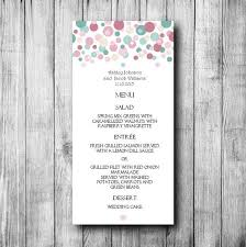 41 best wedding menu images on pinterest drinking bar menu and