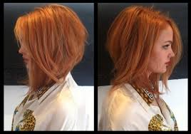 coupe cheveux 2016 magnifiques coupes et couleurs pour cheveux mi longs tendance