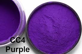 purple paint powder paints at simply crappie