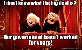 Waldorf And Statler Meme - statler and waldorf got it figured out imglulz funny pictures