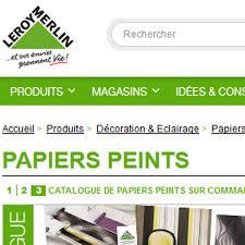 Papiers Peints Cuisine Leroy Merlin Design Papiers Peints Cuisine Leroy Merlin 11 Saint Denis