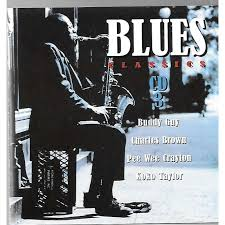 blues classics cd 3 by various artists cd with skyrock91 ref