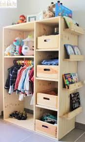 best 25 kids wardrobe ideas on pinterest baby closets kid