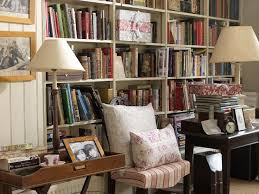 Styling Room 303 Best Country Cottage Library Study Media Room Images On