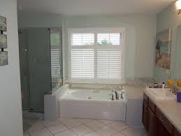 bathroom window treatments ideas