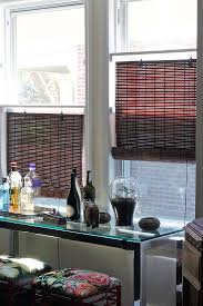 Privacy For Windows Solutions Designs Diy Adjustable Rail Bracket System To Hang Privacy Shades