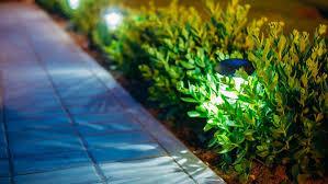 outdoor mushroom lights garden path lights garden pathway lighting exclusive designs
