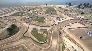 ama national motocross schedule 2015 hangtown motocross track map youtube