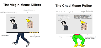 Memes 4chan - co comics cartoons 盪 thread 96173133