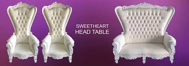table and chair rentals nc and groom sweetheart table king and chairs