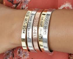 Personalized Bangles Expressions Bracelets Beaded Bracelets Charm Bracelets Engraved