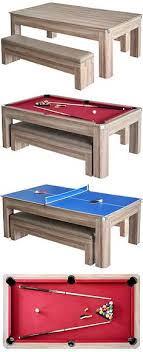 pool table combo set hathaway newport 7 ft pool table combo set benches new house
