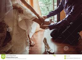 wedding shoes help me groom s wedding shoe with sign help me stock photo image 67074055