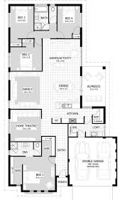 Design Floor Plans by 966 Best House Plans Images On Pinterest Floor Plans Projects